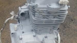 Honda moča motors